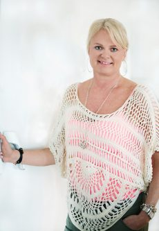 Anette Norberg - Foto Anna Lundell