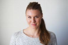 Emma Green - Foto Johan Lygrell