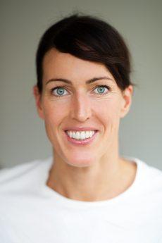 Therese Alshammar - Foto Johan Lygrell