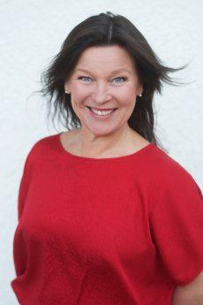 Lotta Engberg - Foto Johan Lygrell