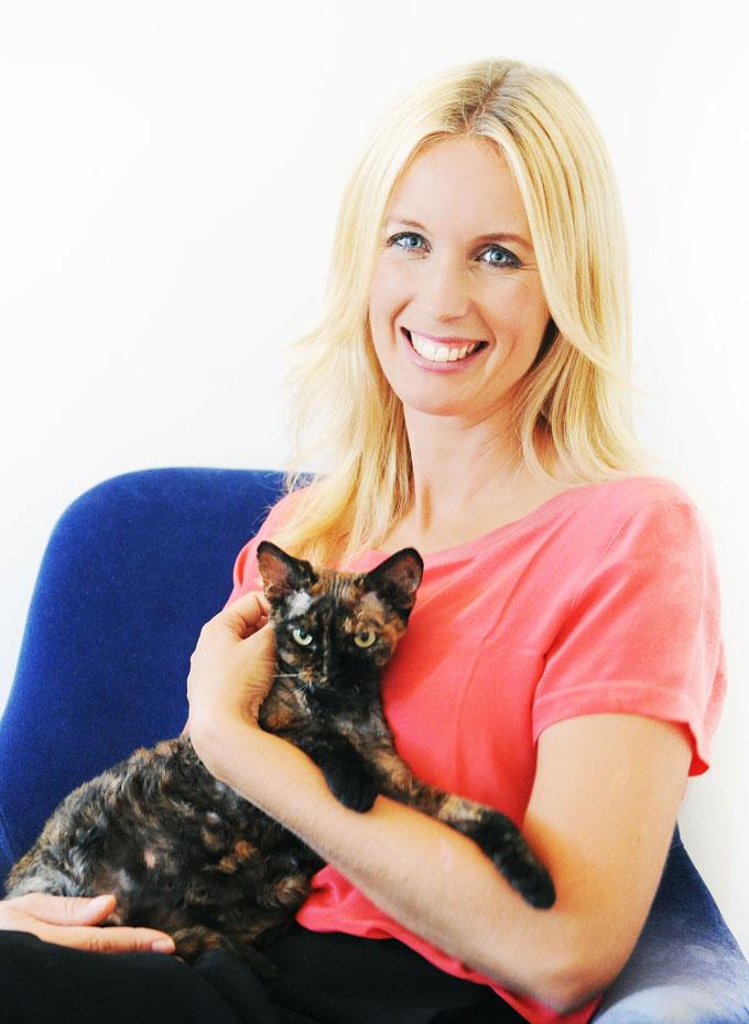 Jenny Strömstedts laxmacka - Foto Andreas Hylthén