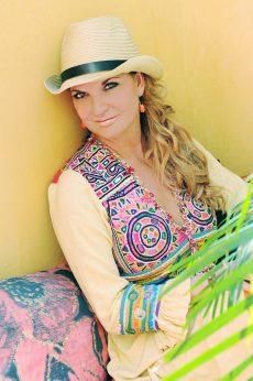 Lulu Carter - Foto Yessica Thor