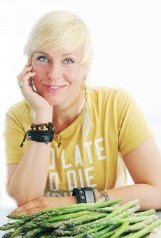 Regina Lund - Foto Yessica Thor