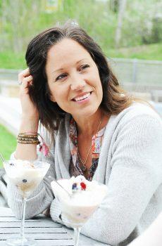 Renée Nyberg - Foto Yessica Thor