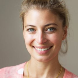 Cecilia Forss