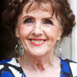 Elisabet Höglund