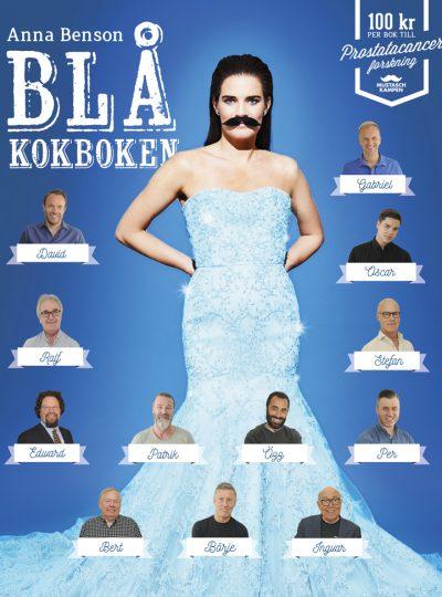 Blå kokboken I