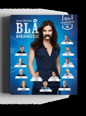 Blå kokboken II